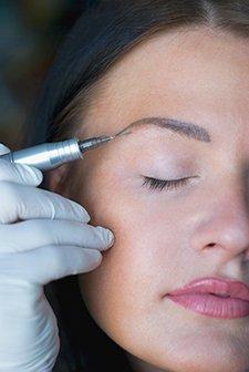 clin d'oeil esthétique - maquillage permanent