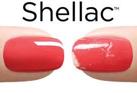 clin d'oeil esthétique - Shellac