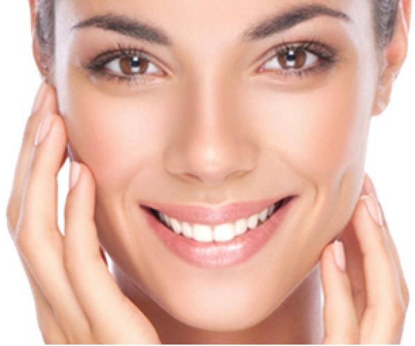 clin d'oeil esthétique - traitement facial