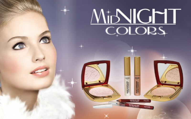 clin d'oeil esthétique - maquillage toutes occasions